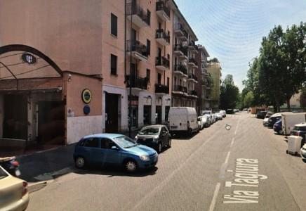 Image for Via Tagiura
