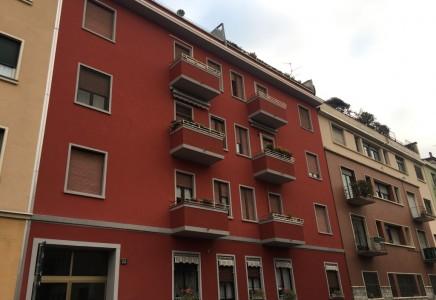 Image for Via Cesare Saldini